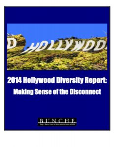 Making Sense Of African American >> New 2014 Hollywood Diversity Report Making Sense Of The