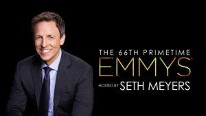 Seth Emmy