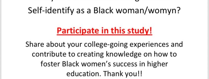 Ralph J  Bunche Center for African American Studies