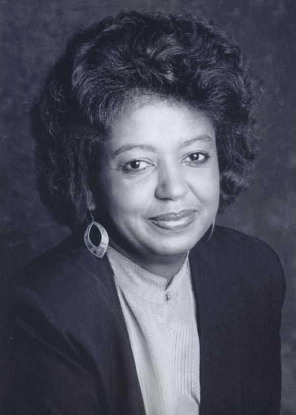Claudia Mitchell-Kernan